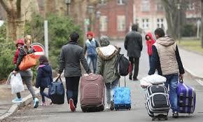 Image result for imigrați in Romania poze
