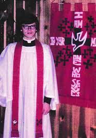 Ivy Ellis – Extraordinary Lutheran Ministries
