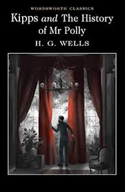 hg wells - the history of mr polly - AbeBooks