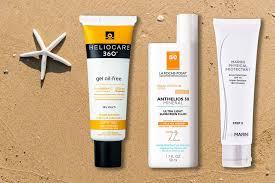 best sunscreen for acne e skin