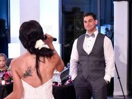 Weddings, Jersey style: A friend's intuition leads 2 teachers down the  aisle - nj.com