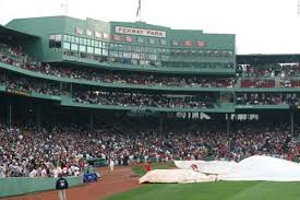 fenway park seating chart row seat