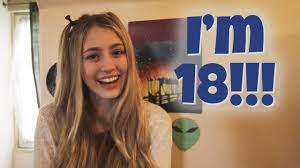 Things To Do When You Turn 18 - Lia Marie Johnson - YouTube