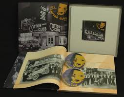 cotton club 2 cd bear family records