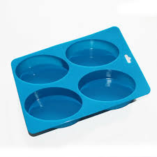 glossy soap lotion bar silicone mold