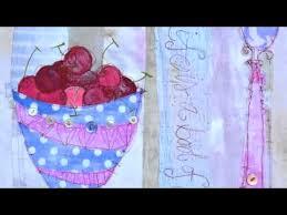 www.artmarkets.co.uk - Priscilla Jones - YouTube