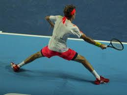 フットワーク - テニスコーチ平野のBLOG