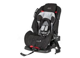 safety 1st all in one car seat