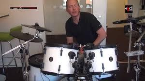 introduction megadrum midi drum trigger