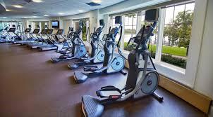 fitness oak pointe country club
