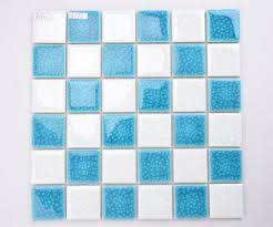 decorative ceramic blue white