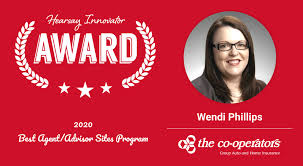 Hearsay Systems - Congratulations Wendi Phillips at the... | Facebook