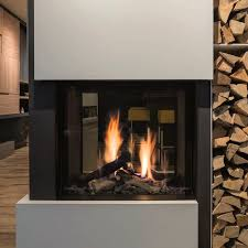 gas fireplace true vision 850 dv m