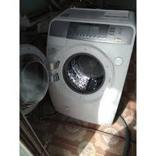 Máy giặt sấy khô nội địa Nhật NATIONAL VR1100