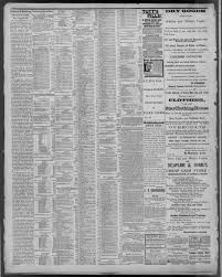 The Circleville Democrat and watchman. (Circleville, Ohio), 1879-01-17 page  1 - Circleville Democrat and Watchman -