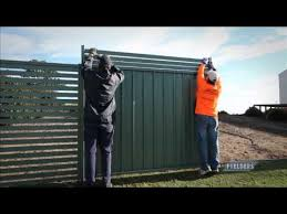 Fielders Fence Extensions Diy Guide Youtube