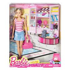 Nơi bán Đồ chơi búp bê và thú cưng Barbie DJR56 giá rẻ nhất tháng ...