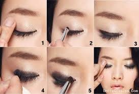 natural makeup august 2016