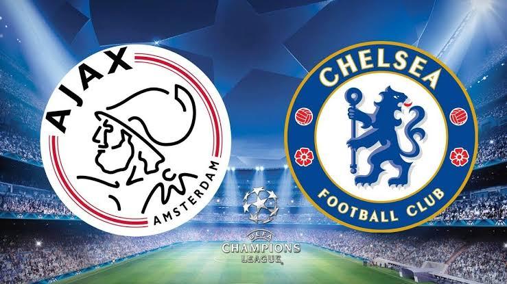 مشاهدة مباراة تشيلسي وأياكس أمستردام بث مباشر بدون تقطيع بجميع الجودات اليوم الثلاثاء 02-11-2019 في دوري أبطال أوروبا
