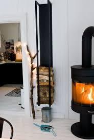 10 best diy indoor firewood rack