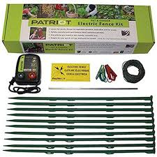 Amazon Com Patriot Garden Kit Pet Supplies