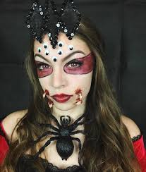 21 spider makeup designs trends