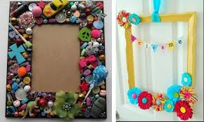 handmade photo frame ideas apk