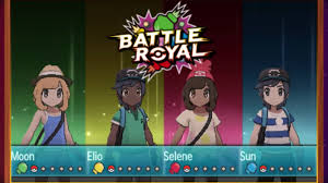 Pokémon Sun And Moon' Battle Royal Tips: Rules And How To Win Free ...