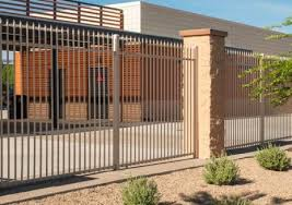 Western Fence Company Commercial Residential Fencing Phoenix