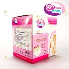Miếng lót thấm sữa GB Baby   Shop Mẹ Yêu Bé   Chuyên đồ dùng cho mẹ và bé