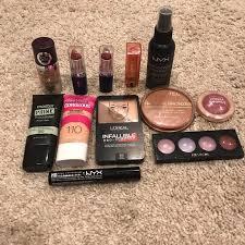 l oreal makeup travel make up kit