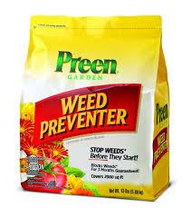 preen garden weed preventer 2 080 sq
