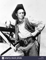 Original Film Title: ARIZONA. English Title: ARIZONA. Film Director: WESLEY  RUGGLES. Year: 1940. Stars: WILLIAM HOLDEN. Credit: COLUMBIA PICTURES /  Album Stock Photo - Alamy
