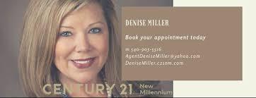 Denise Miller - Realtor, Century 21 New Millennium - Home | Facebook