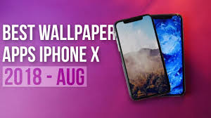 best wallpapers apps for iphone x xs xs