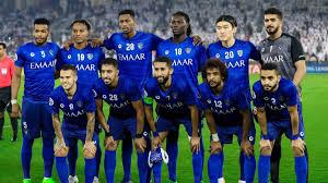 اسماء لاعبين الهلال 2020 صور لاعبي نادي الهلال السعودي الموقع