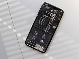 ifixit got from the tear down