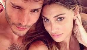 Belen Rodriguez e Stefano De Martino matrimonio in vista per il 2 ...
