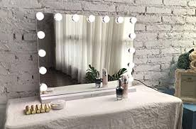 lighted vanity mirrors makeup mirrors