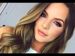 spring makeup tutorial 2016 casey holmes