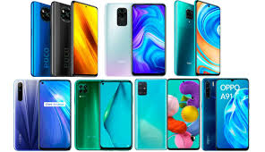 Xiaomi Poco X3 NFC against its competition: we face it against the Redmi  Note 9 Pro, Realme 6 and other Android of similar price - Euro X live