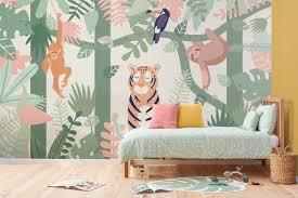 Kids Wallpaper Childrens Wallpaper Murals Wallpaper