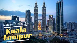 where to stay in kuala lumpur our