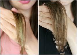 neutralising green hair with pink dye