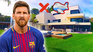 why planes cant fly over lionel messi s