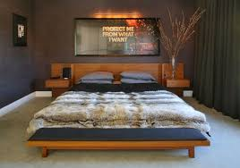 bachelor pad bedroom essentials and