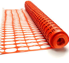 China Plastic Barrier Safety Snow Fence With Nice Price China Plastic Mesh Safety Net