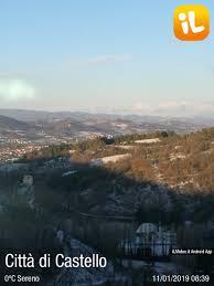 Foto meteo - Città di Castello - Città di Castello ore 8:39 » ILMETEO.it