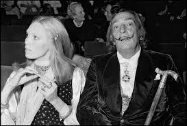 PHOTOS. Salvador Dalí est mort il y a 30 ans : retour sur son ...