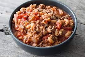 homemade chef boyardee beefaroni eat